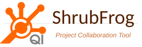 ShrubFrog QI - collaborative quality improvement collaboration software